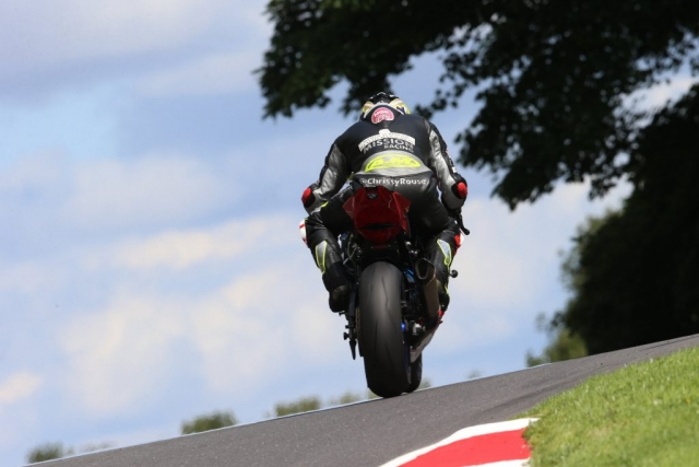 Chrissy Rouse Cadwell