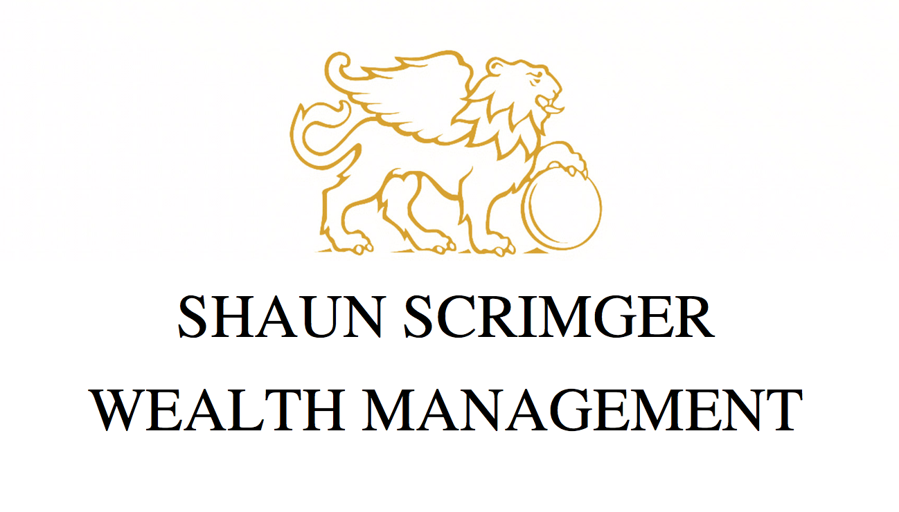 Shaun Scrimger Wealth Management